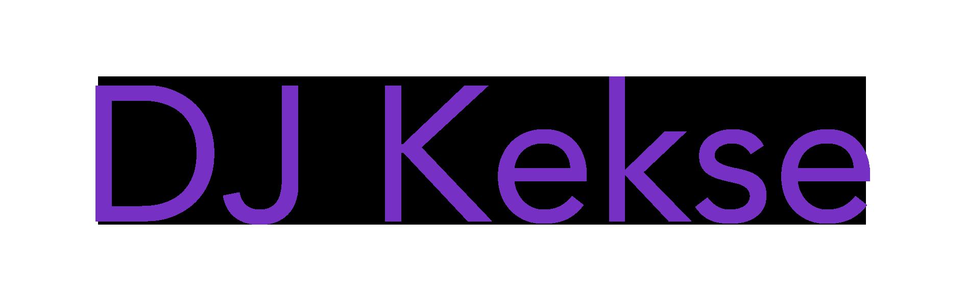DJ Kekse